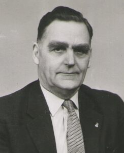 Jens Aage Larsen
